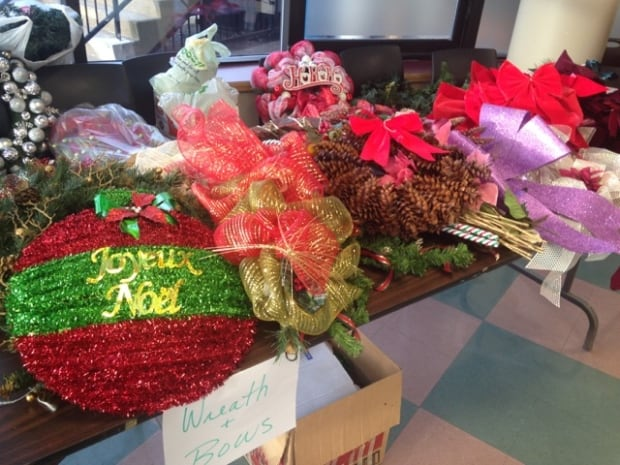 Donated decorations 2