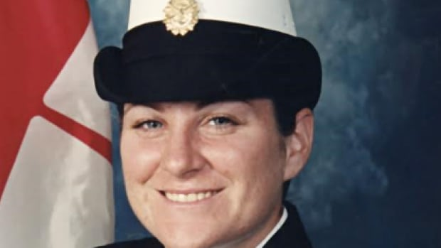Nadine Schultz-Nielsen, who served in the navy between 2001 and 2013, is part of a class-action lawsuit filed this week.
