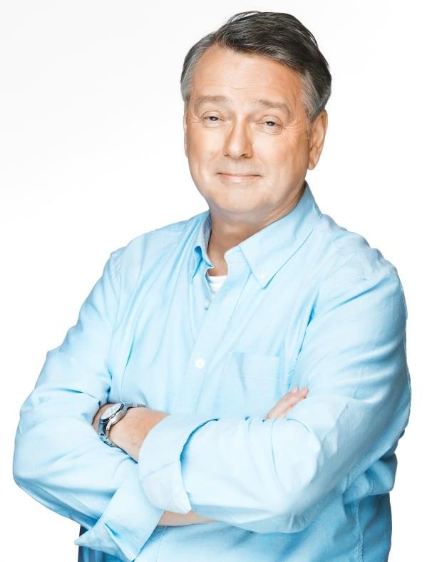 Terry MacLeod