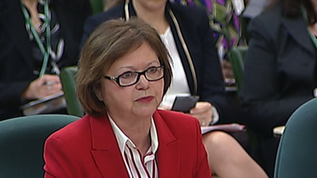 Public Services and Procurement Minister Judy Foote banned James Sears and Laurence St. Germaine from using Canada Post last year. Foote said she had reason to believe they were committing defamatory libel and/or spreading hate through their publication Your Ward News.