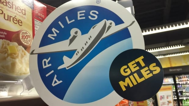 Air Miles says Ontario collectors would suffer if the province passed a bill banning expiry rules for rewards programs.