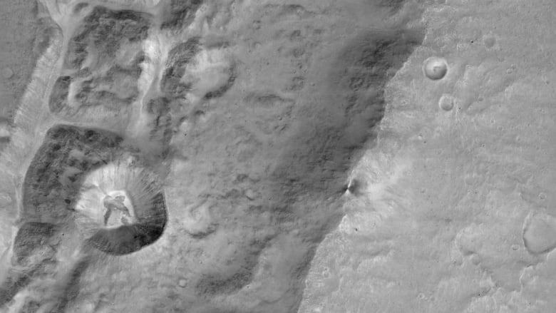 European Space Agency releases first images from ExoMars spacecraft