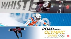 Road to the Olympic Games: Alpine skiing, big air, bobsleigh and skeleton