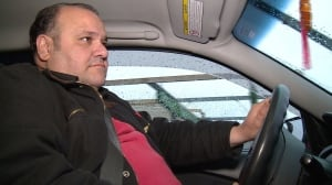 Driver's licensing a frustration for some Syrian refugees