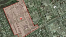 NCC hospital Site 1 - Tunney's Pasture