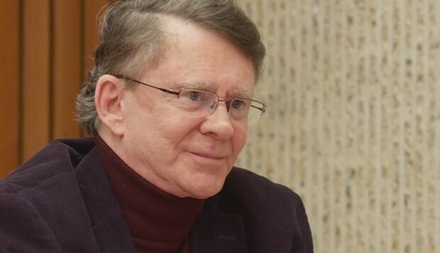 Kent Donlevy
