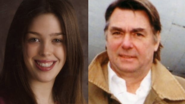 Dellen Millard, convicted of killing 32-year old Tim Bosma of Ancaster,  Ont., now faces first-degree murder charges in the deaths of Laura Babcock, left, his ex-girlfriend, and his father, Wayne Millard, right.