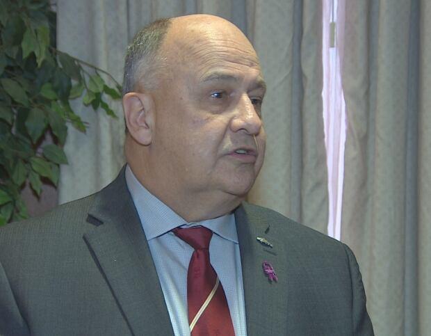 Gary Kachanoski