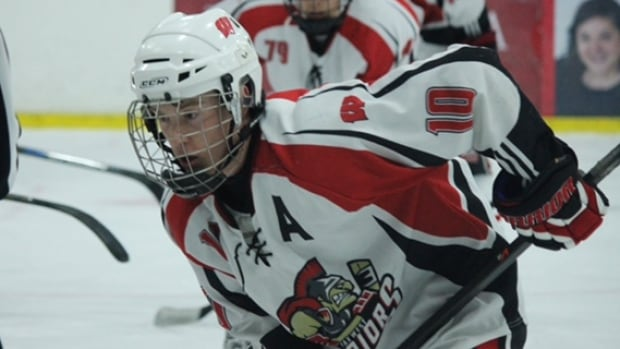 The Halifax West Warriors high school team is out of commission for the time being, but a new league has been formed to let high school players hit the ice despite the work-to-rule job action by teachers.