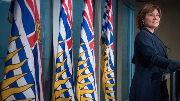 With agreement signed, Horgan and Weaver gear up to govern