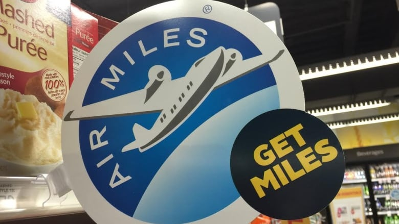 how to buy air miles points