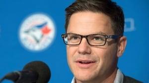 Jays GM waiting for free-agent dominoes to fall