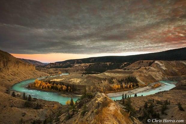 Chilcotin River