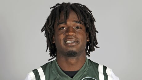 Man found guilty of manslaughter in death of ex-CFL player Joe McKnight thumbnail