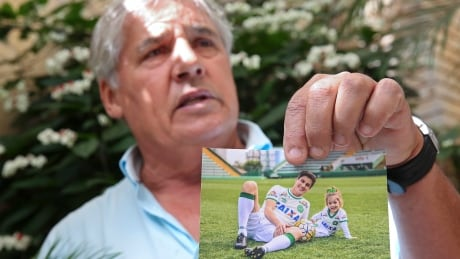 Brazil Air Crash Families
