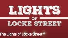 Lights of Locke Street