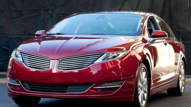 The Lincoln MKZ is one three vehicles affected by a Ford recall involving seatbelts that may & Ford recall over faulty seatbelts affects 35600 Canadian cars ... markmcfarlin.com