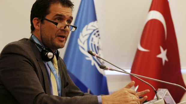 UN special rapporteur on torture Nils Melzer, speaking in Ankara on Friday, says sweeping security measures adopted in Turkey after a failed July 15 coup attempt created an environment conducive to the torture and ill treatment of detainees despite the presence of legal safeguards.