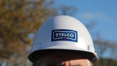 Stelco rebranding