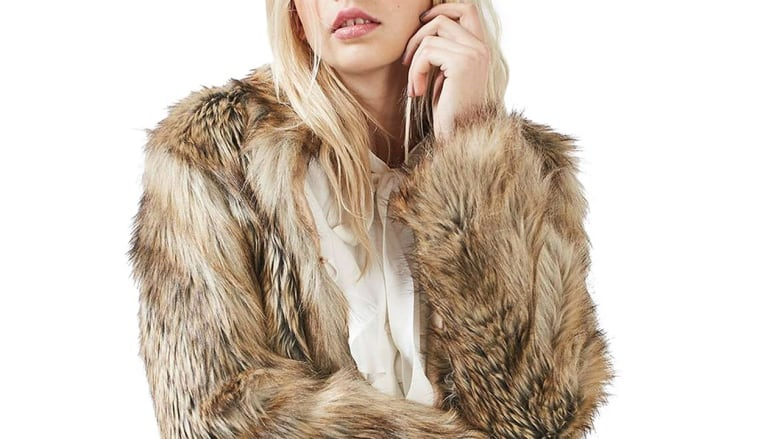 c11d36a27 It's Faux Fur Friday: We chose 10 looks to stock up on | CBC Life