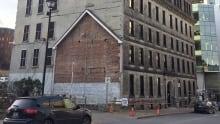 Dennis Building Halifax