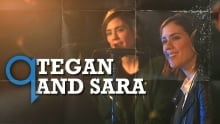 Tegan and Sara on Love You To Death, Extreme Couponing & 2 decades of music | The q Interview