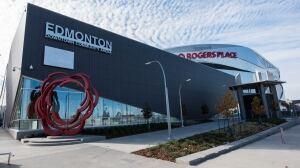 Edmonton Downtown Community Arena