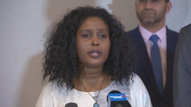 'Staff cover for each other, defend each other, ignore criticism, and fail to follow up with community concerns in order to protect the reputation of the Board,' says Vaughan African Canadian Association executive director Shernett Martin.