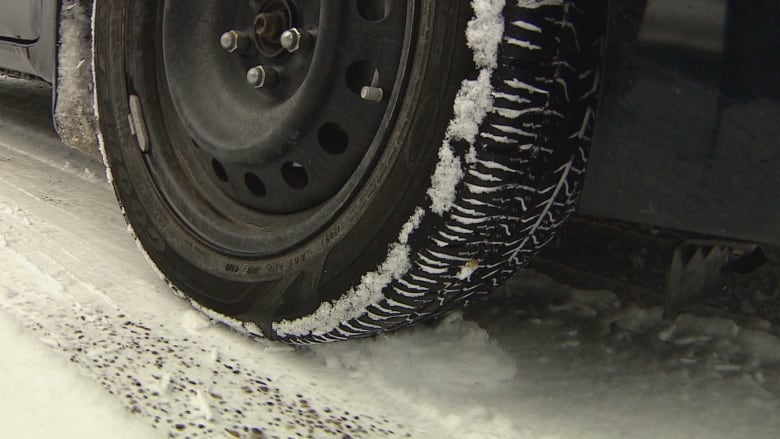 Winter Tires Vancouver >> Winter Tire Rules In Effect On B C Highways Starting Oct 1