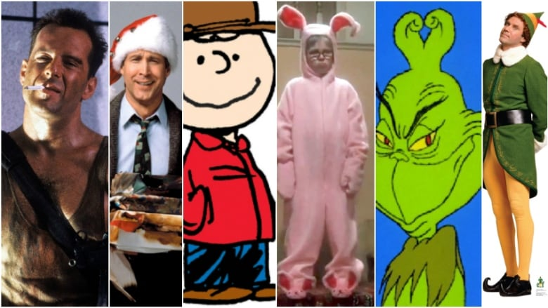 Best Christmas Specials.The Best Worst And Weirdest Christmas Tv Specials Of All