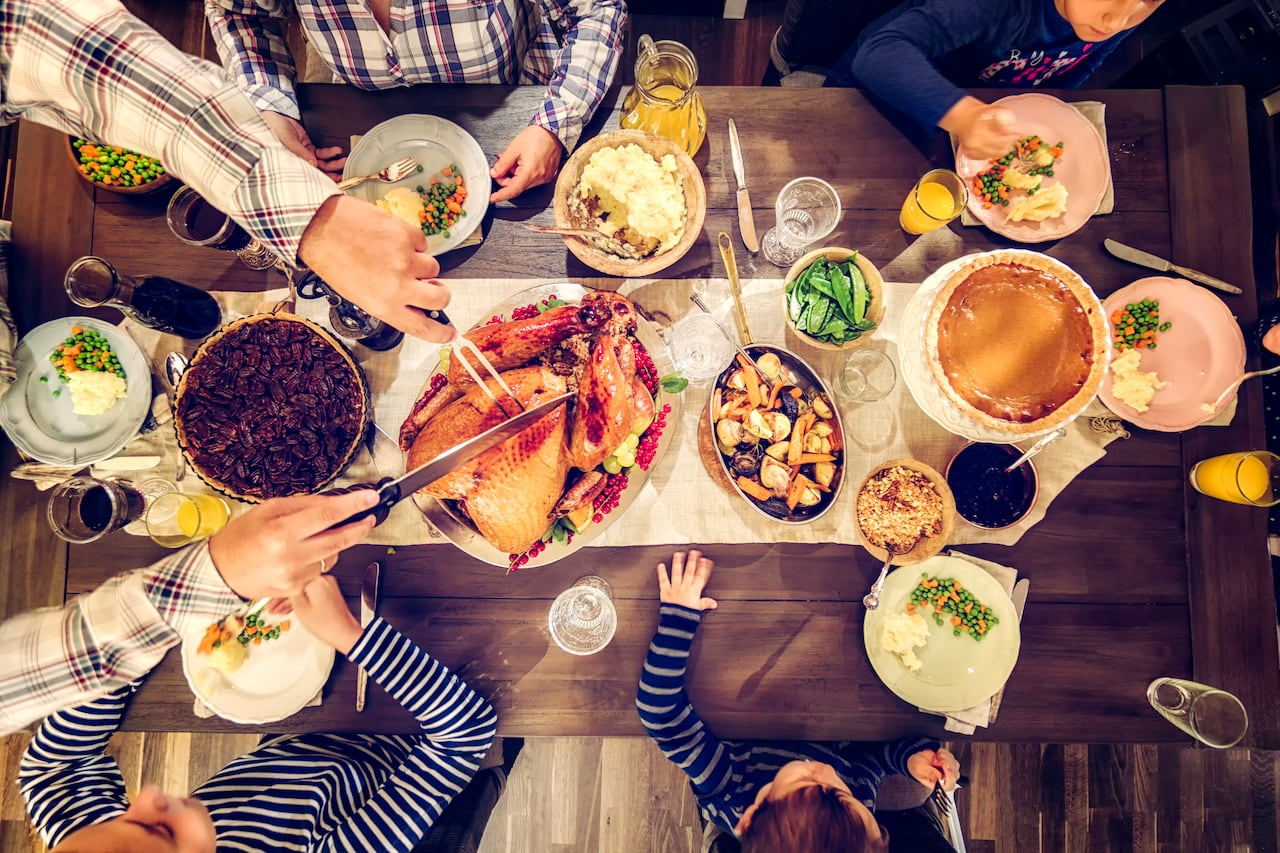 Free Christmas Dinner Near Me.Where To Find A Free Christmas Meal Cbc News