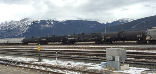 Jasper Train