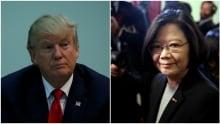 Taiwan_Trump