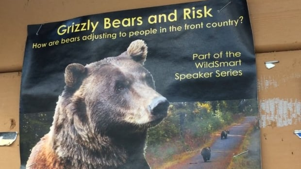 Grizzly bears are still roaming the mountain parks thanks to a warmer than usual winter and an expert says carrying bear spray is a must.