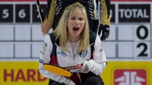 Jones clears path to Canada Cup final by defeating Homan