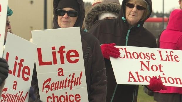 Abortion Services Prince Edward Island
