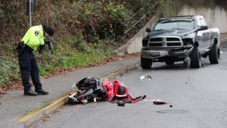 Surge in motorcycle accidents ignites debate about posting crash photos online