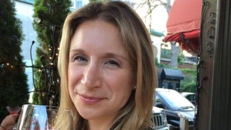 Dr. Elana Fric-Shamji