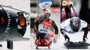 Olympic sports roundup: Canadians slide to gold