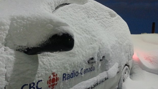 A significant snowfall of 15 to 30 cm is expected for southeast Saskatchewan as a winter storm is forecast to hit the area Monday morning.
