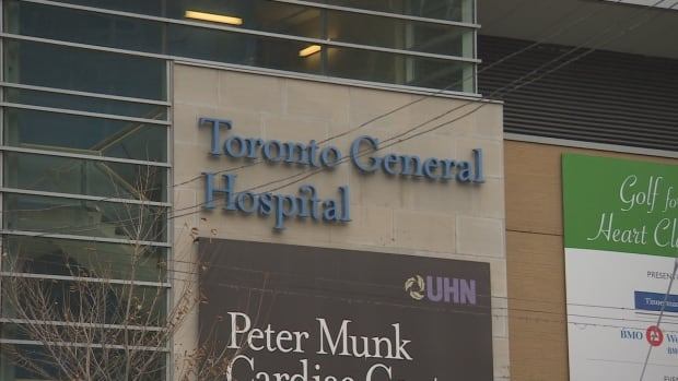 Ontario's largest hospital network, UHN, is reviewing 5 million electronic health records after a patient reported an error.