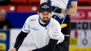Canada Cup: Reid Carruthers earns Olympic curling trials berth