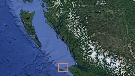 British Columbia's Scott Islands proposed as National Wildlife Area