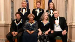USA-KENNEDYCENTER/HONORS