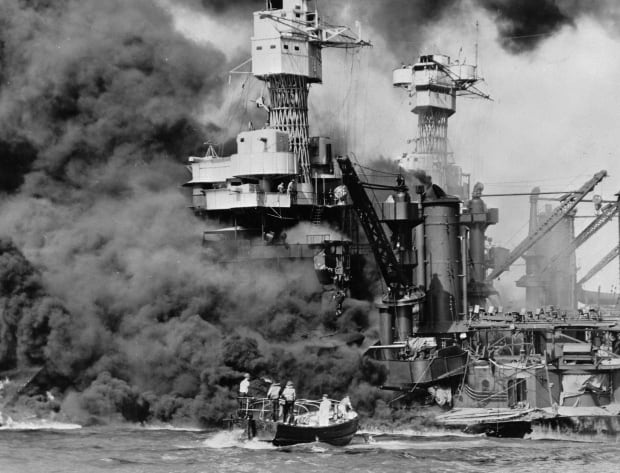 AP WAS THERE: 75 Years Ago, the AP Reported on Pearl Harbor