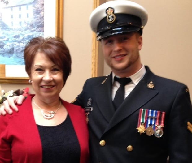 A soldier of conscience: Canadian veteran Dillon Hillier's book reveals he killed ISIL fighters in Iraq Kay-and-michael-kennedy