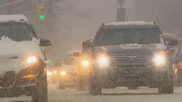 Environment Canada has issued a winter weather statement for the Kingston, Napanee and Picton areas.