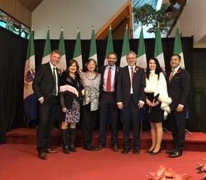 yukon liberal cabinet