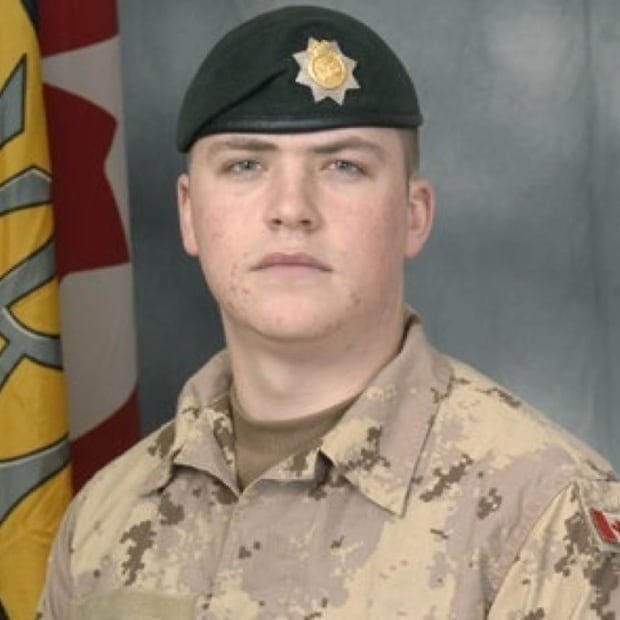 A soldier of conscience: Canadian veteran Dillon Hillier's book reveals he killed ISIL fighters in Iraq Kevin-kennedy