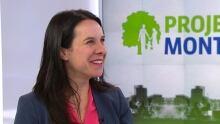 Valérie Plante won the Projet Montréal